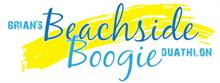 Brian's Beachside Boogie Duathlon